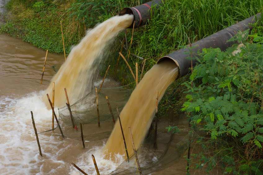 Poolwasser ablassen entsorgen wie richtig