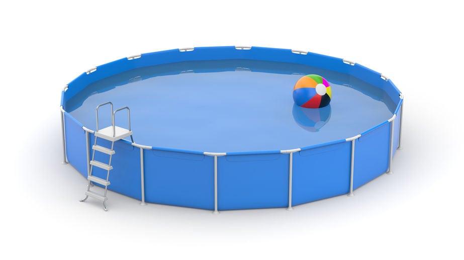 Mobile Pools Aufstellpools Vorteile Nachteile