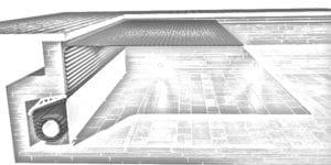 Rolladenschacht-in-Wandnische-Schwimmbad-Swimmingpool
