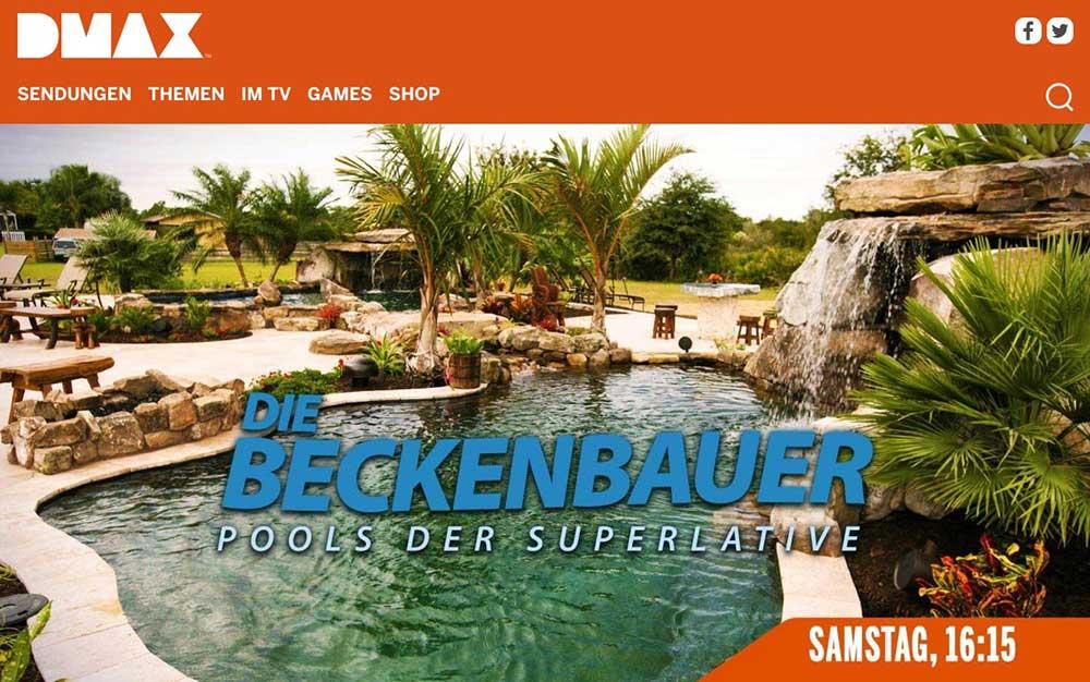 Swimmingpools der Superlative