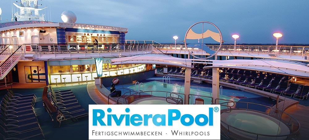 RivieraPool, Schwimmbaeder, Swimmingpools