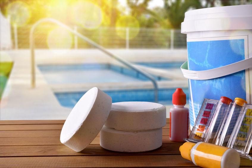 Sauberes Poolwasser 10 Tipps