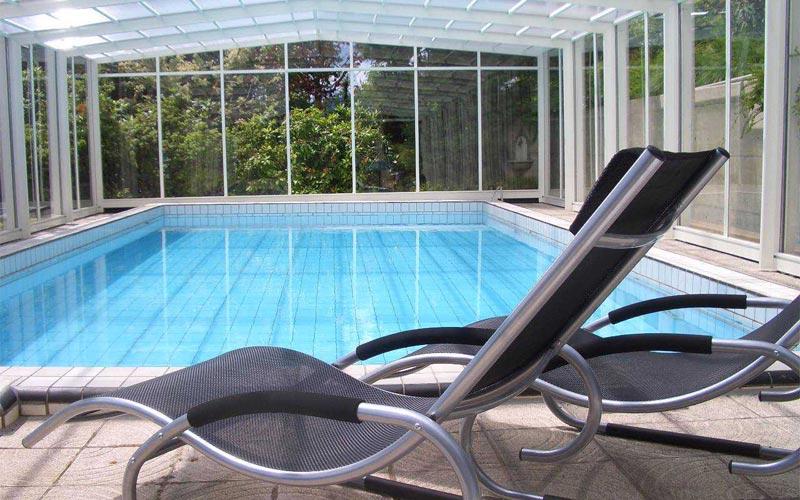Schwimmbadabdeckungen, Schwimmbadüberdachungen, Pool-Abdeckungen, Pool-Überdachungen